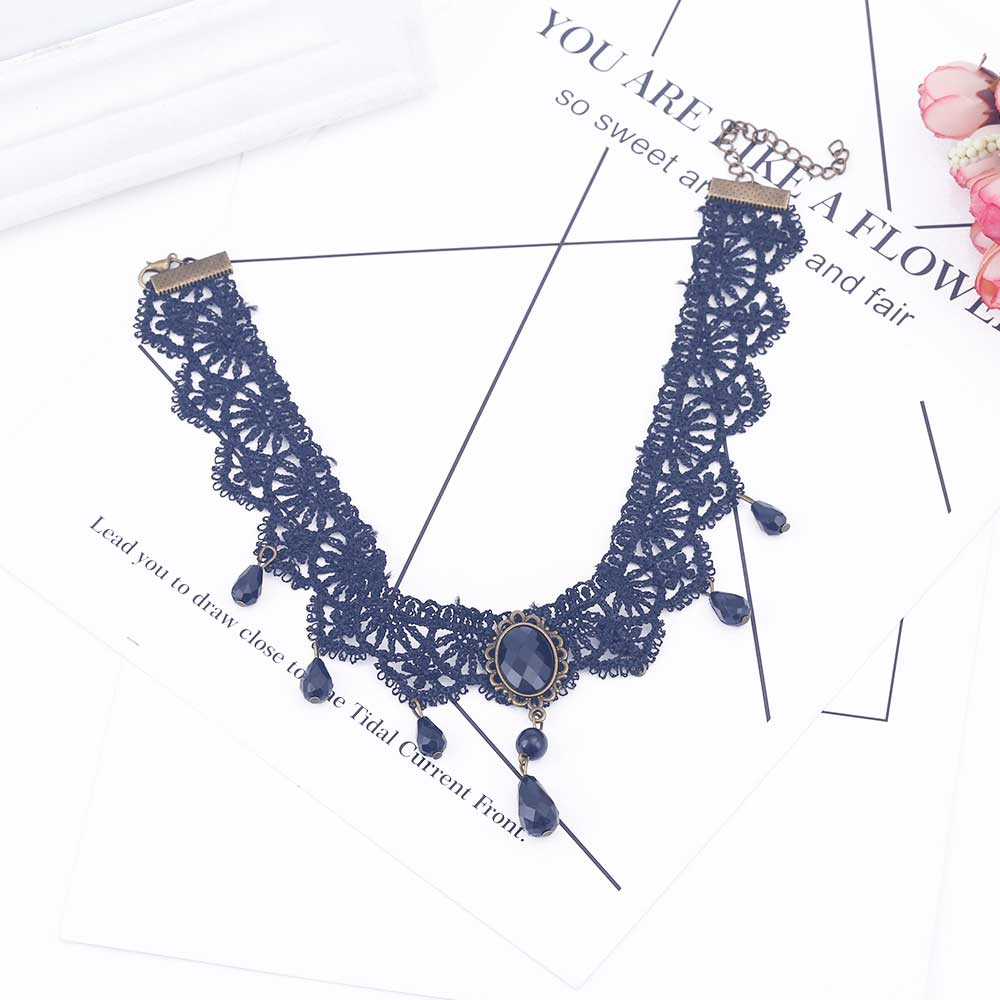 intage-drop-lace-choker-necklace-4