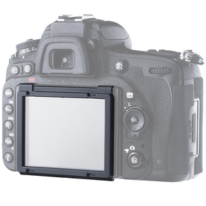 Image 2 - Optical Glass LCD Screen Protector Cover for Nikon D750 D850 D500 D7500 D5 D4s D800 D810 Camera DSLR Screen Protective Film