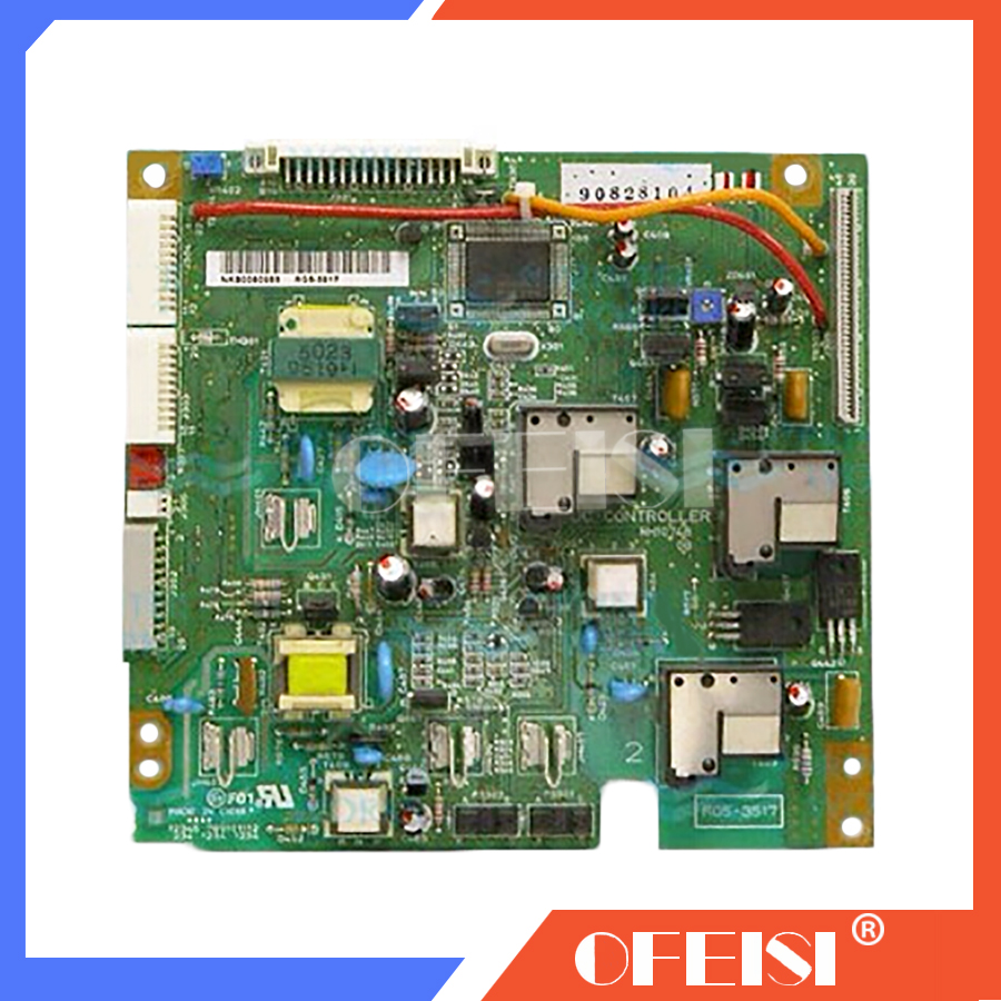 Free shipping 100% original for HP5100 High Volt Board RG5-3517-000 RG5-3517 printer part  on saleFree shipping 100% original for HP5100 High Volt Board RG5-3517-000 RG5-3517 printer part  on sale