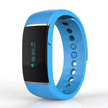IP67 Waterproof Smartband Bluetooth Smart Bracelet Wristband with Pedometer font b Health b font Band For