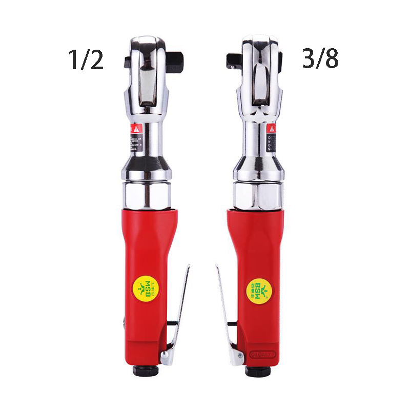 1/2 and 3/8Air Wrench Industrial Grade Powerful Ratchet Wrench High Torque Small Wind Gun Pneumatic Tools кольцо микс топаз хризолит огранка серебро 925 пр размер 19