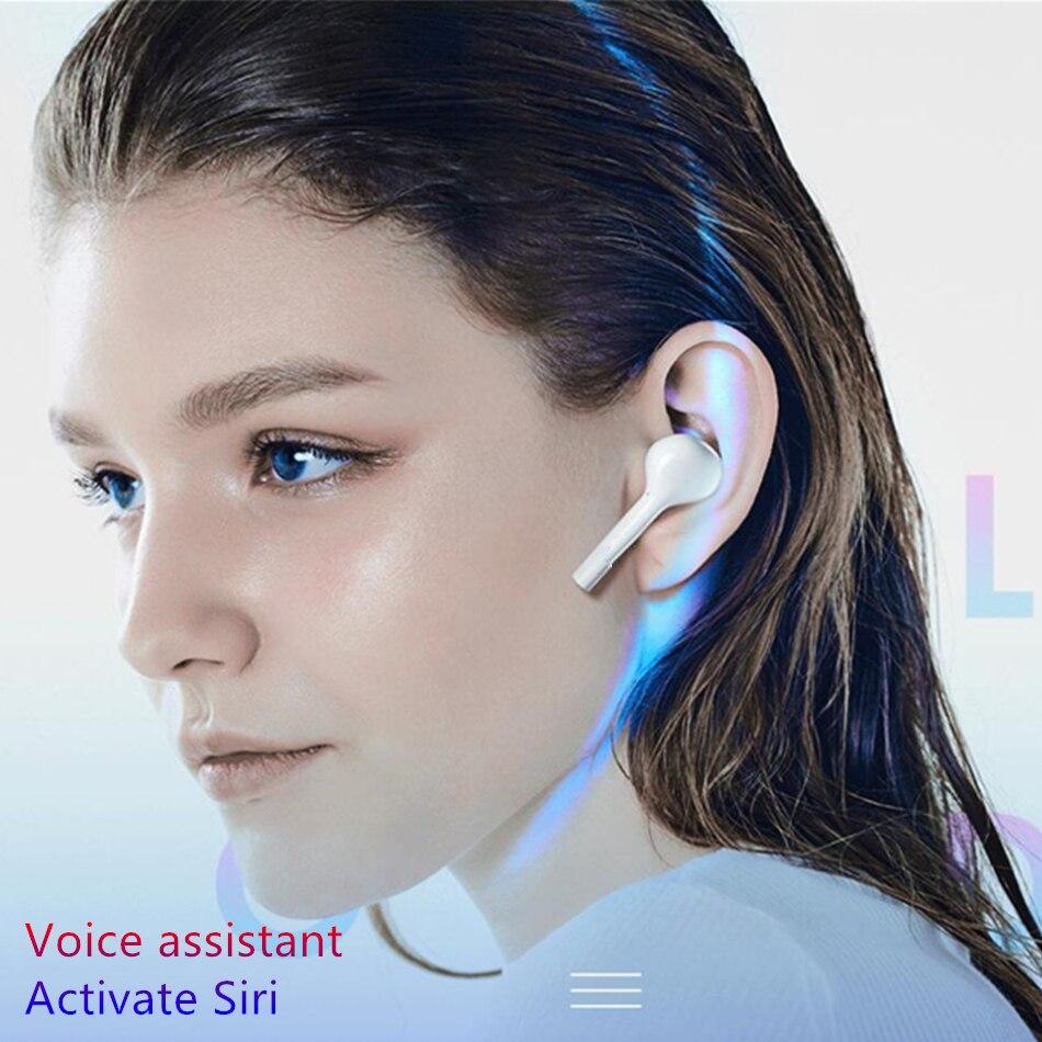 Freebud Palpable 5.0 écouteurs bluetooth HD Stéréo TWS Sans Fil Écouteurs Bruit-Annulation écouteurs pour iphone xiaomi - 3
