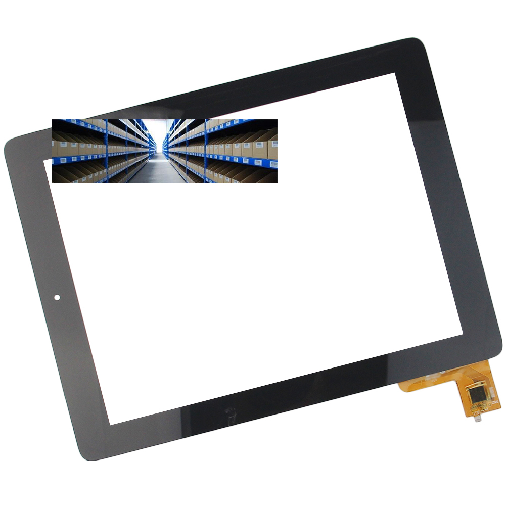 PB97A8567 New Touch Screen Digitizer Touch Panel Glass For 9.7 Teclast A10HD Quad Core Dual Core