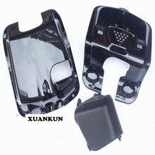 Xuankun Zoomer мотоцикл электрический автомобиль Интимные аксессуары перед AB Пластик В виде ракушки с коробка для хранения