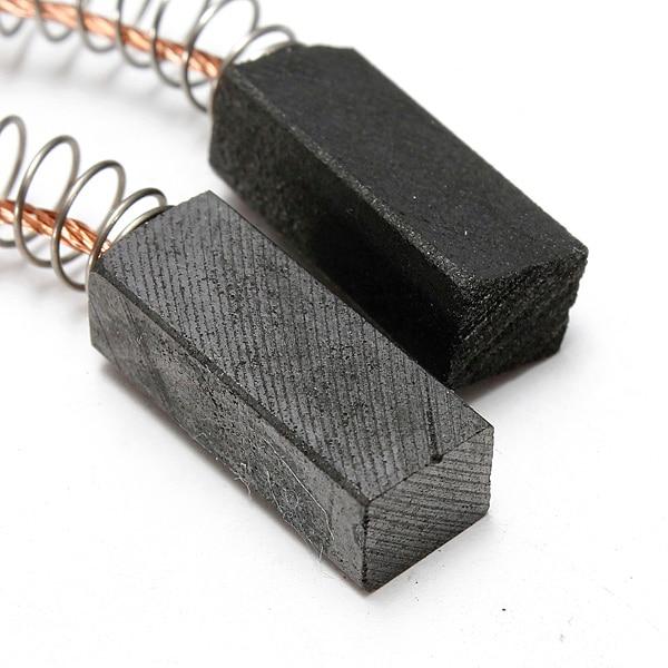 Gorąca sprzedaż New Arrival 1 para Szlifierka kątowa Szczotki - Akcesoria do elektronarzędzi - Zdjęcie 6