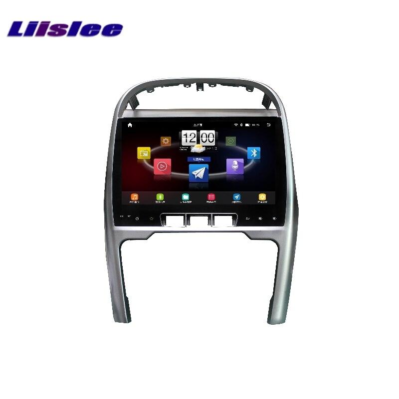 где купить For Chery Tiggo 3 2014~2017 LiisLee Car Multimedia TV DVD GPS Audio Hi-Fi Radio Stereo Original Style Navigation NAVI дешево