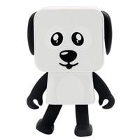OnlyVogue Mini Bluetooth Speaker Smart Dancing Dog Speakers New Multi Portable Bluetooth Speakers Loudspeaker Creative Gift