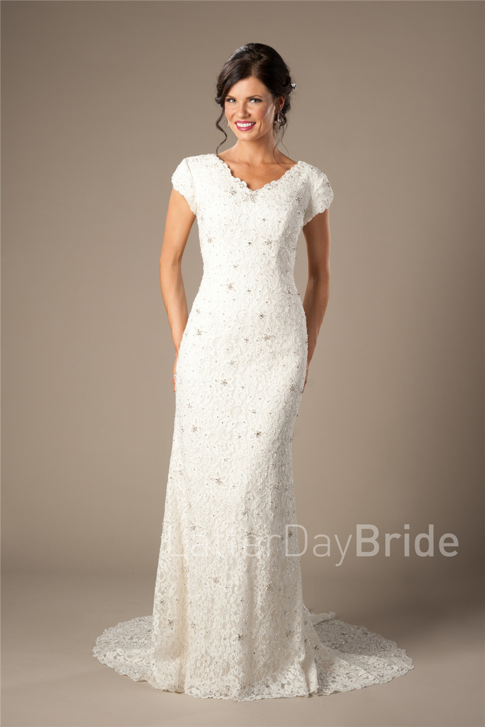 Online Buy Wholesale Wedding Dresses 60s From China