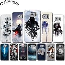 Star Wars Hard phone case for Samsung S6