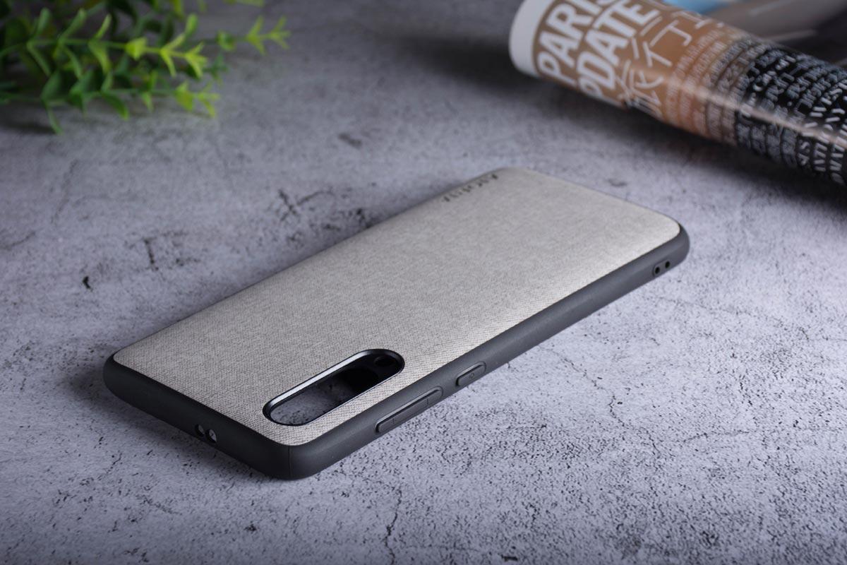 HTB1hhNQX2WG3KVjSZFgq6zTspXab Textile Case for Xiaomi mi9 se mi 8 Lite mi 9 cc9e A1 A2 Lite A3 covers for Redmi Note 5 7 mi play note 3 6 6A mix 3 2S mi5c