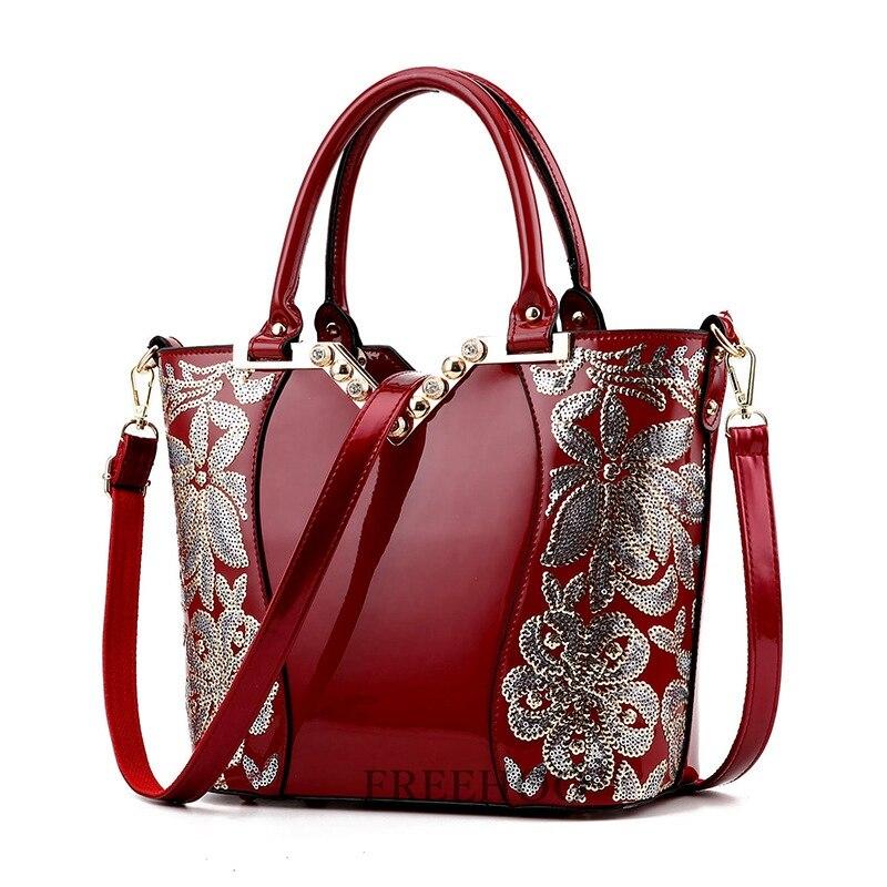 Купить стильную женскую сумку из Италии в