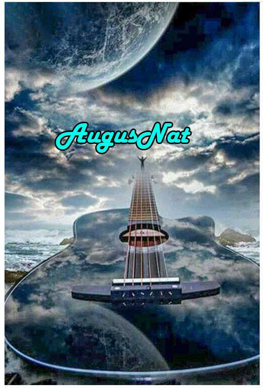 Небо Алмазная картина гитара Алмазная вышивка музыкальный инструмент Диамант горный хрусталь картина масляная краска по номерам Кристальные обои