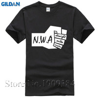 NWA Straight Outta Compton Men T Shirt Worlds Most Dangerous Group Ice Cube Dr Dre N.W.A DJ Hip Hop Rap Man Women T-Shirt tee