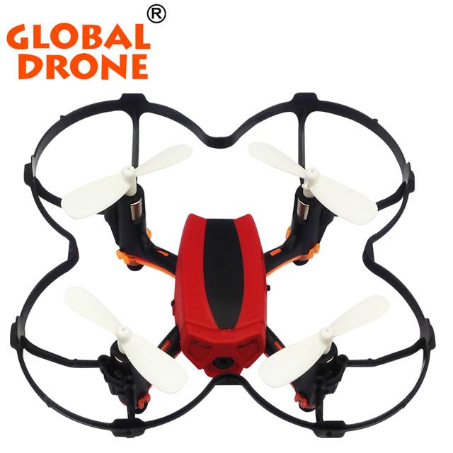 Global Drone Gw008C 2.4G 4Ch Quadrocopter With Camera Rtf Nano Drone Mini Quadcopter Skull Rc Drones