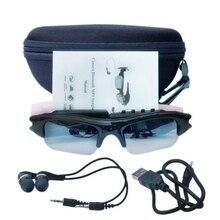 SM07B 1080 p/720 p Bluetooth MP3 Óculos óculos de Sol Câmera de Vídeo Fotografado Apoio Resposta/Discagem de Chamadas de Telefone Eyewear gravador