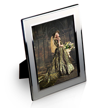Europe Metal plate photo frame Multiple sizes table top Horizontal and vertical picture wedding decoration
