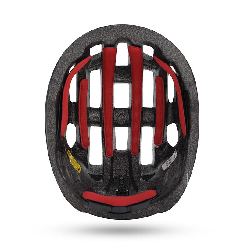 RNOX Cycling Helmet Ultralight adult Bicycle Helmet Professional 21 Vents Breathable Road Mountain Helmet Racing Bike 8 Colors