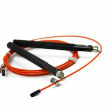 Crossfit Speed Jump Rope Professional Skipping Rope For MMA Boxing Fitness Skip Workout Training With Carrying Bag цена в Москве и Питере