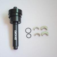 DECKAS BB eixo ferramenta de instalação de Suportes de Fundo para bb86 press-in tipo Bicicleta bb30 pedaleiro bb91 bb92 PF30 bb30 bb86 bb30 pedaleiro bb91