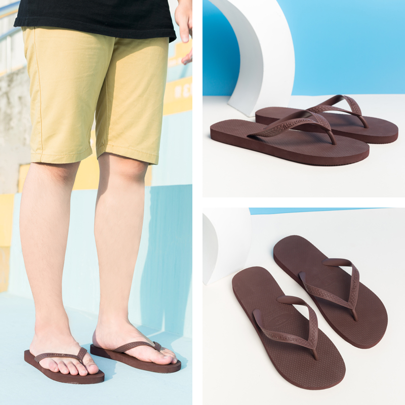 Men's Sandals Summer Beach Slippers Men Super Light Male Flip Flops Big Size 36-50 Home Slippers For Men Puntoufle Homme