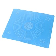 BF040 Double scale round size antiskid pad roll for household kitchen 50cm*39.5cm
