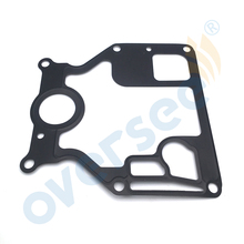 For Yamaha Outboard 9.9 / 15 Hp 4-Stroke 2005-2015 Cylinder Base Gasket 66M-11351-10