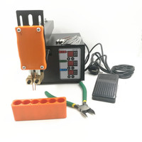 Battery Spot welder Machine 18650 Lithium Battery spot welding / Welding Machine 110V/220V 3KW With Welding Arm Battery Fixture