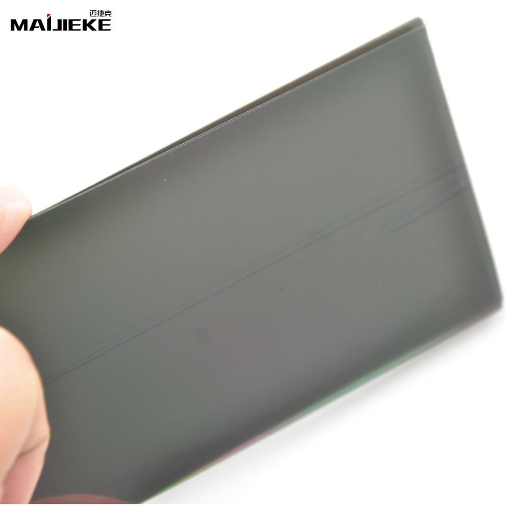 100PCS Lcd Polarizer Polarization for iPhone X 8 7 6s 6 plus polarizer film for iPhone