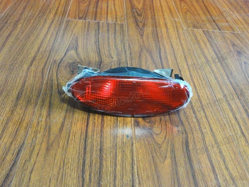 1pcs Svjetlo maglena za stražnji branik, W / O BULB Novo za PEUGEOT - Svjetla automobila - Foto 1