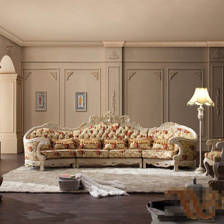 Luxurious sofa sets 7 best clic luxurious sofa images on Luxury wood furniture