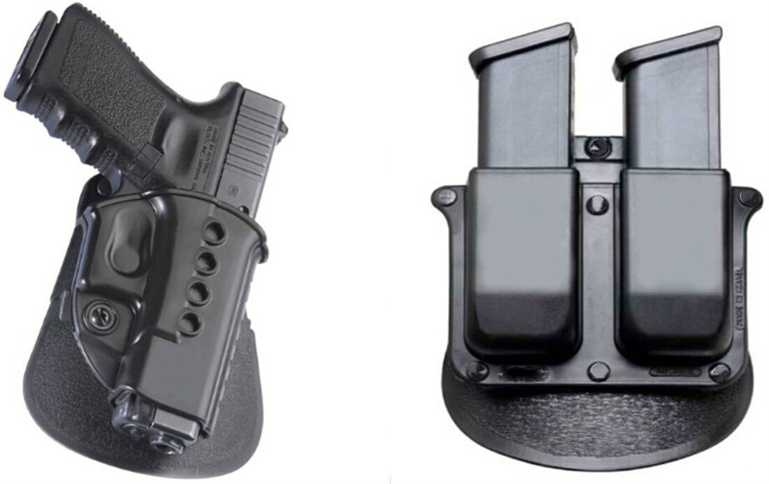 Holsters NEW High Quality Right Hand Paddle Holster For Ruger LCR 38