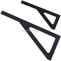 High Quality Glass Tools Square Ruler For Glass Cutting 90cm