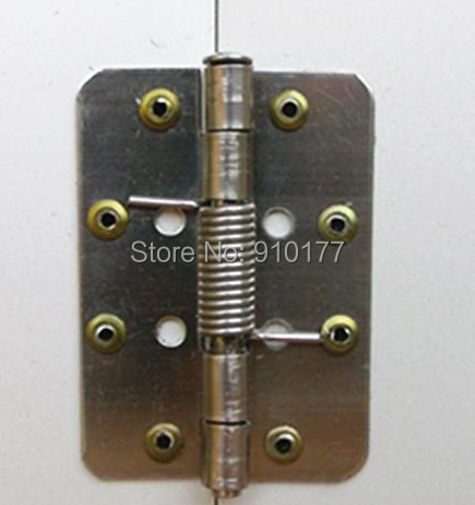 3 Inch Stainless Steel Spring Automatic Closing Hinge
