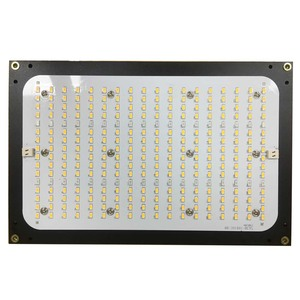 Image 2 - 120W 240W Led Grow Light Full Spectrum Samsung  LM561C LM301B 3500K 660NM Dimmable Meanwell Driver plant lamp for indoor flower