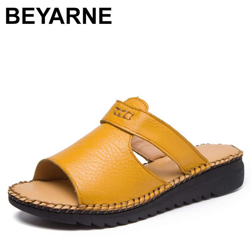 a74a12e45e086 Detail Feedback Questions about BEYARNE Handmade Genuine Leather ...