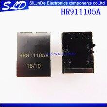 شحن مجاني 100 قطعة/الوحدة HR911105A HR911105 RJ45 جديدة ومبتكرة في المخزون