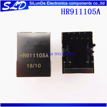 Gratis Verzending 100 stks/partij HR911105A HR911105 RJ45 nieuwe en originele in voorraad