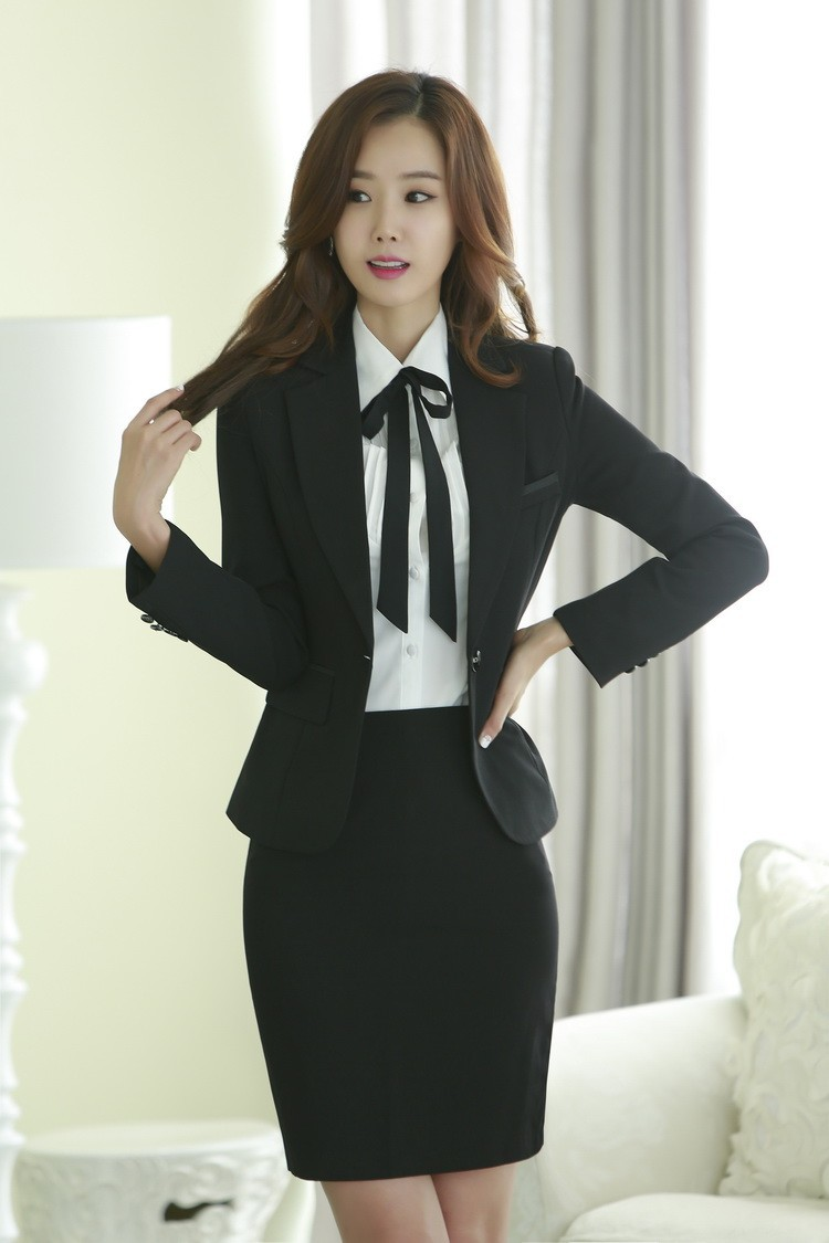 online buy wholesale ladies office uniform from china