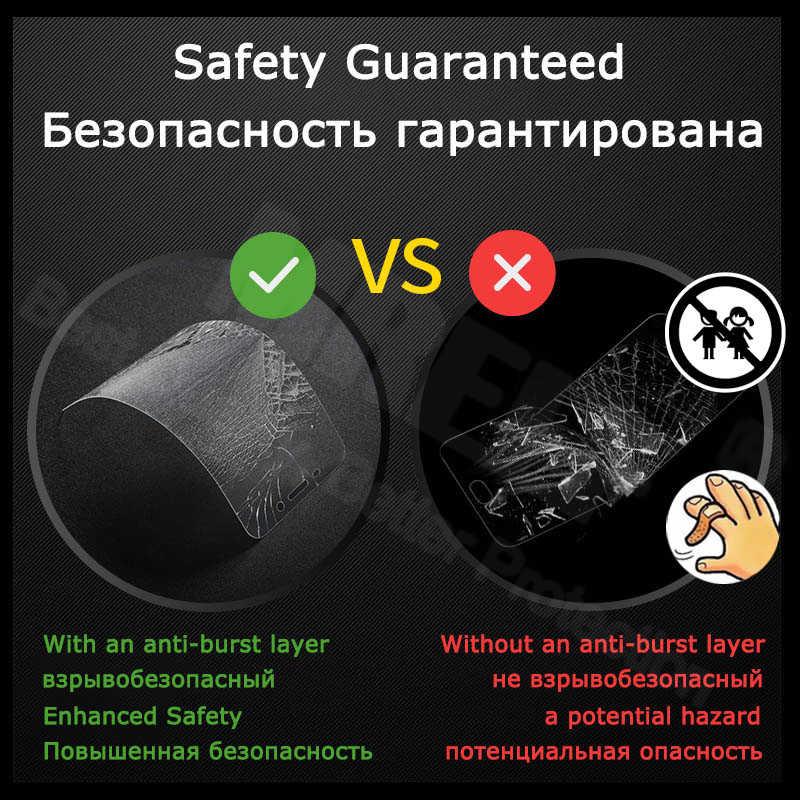 Закаленное стекло для samsung A50 A70 A40 A30 защита экрана на Защитное стекло для samsung Galaxy A50 A60 A80 A10 A20 A90 стекло