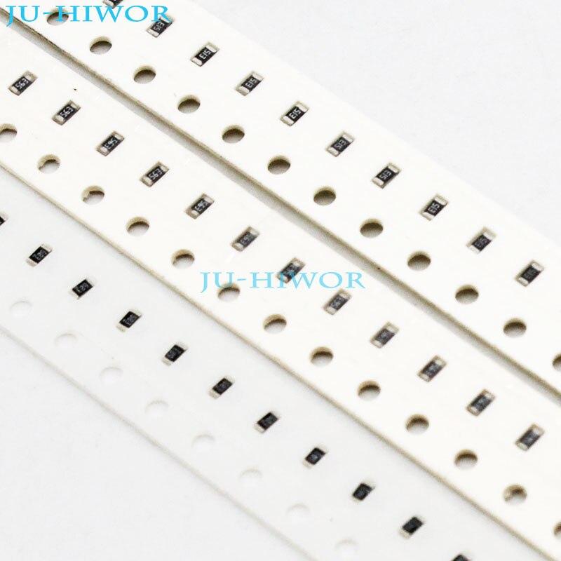 200PCS//500PCS//1000PCS Details about 1206 SMD Resistor 47K ohm 5/% RoHS
