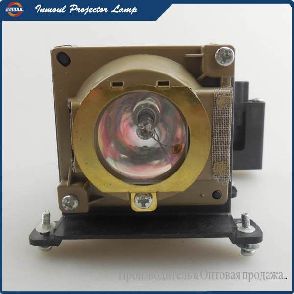 Replacement Projector Lamp VLT-XD350LP for MITSUBISHI LVP-XD350 / LVP-XD350U / XD350U плащ мужской finn flare цвет темно синий b17 21006 101 размер l 50