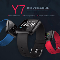 Smart bracelet Watch Women Men Activity Tracker wristband Heart Rate Blood Pressure Monitor Fitness Tracker Band for IOS Android