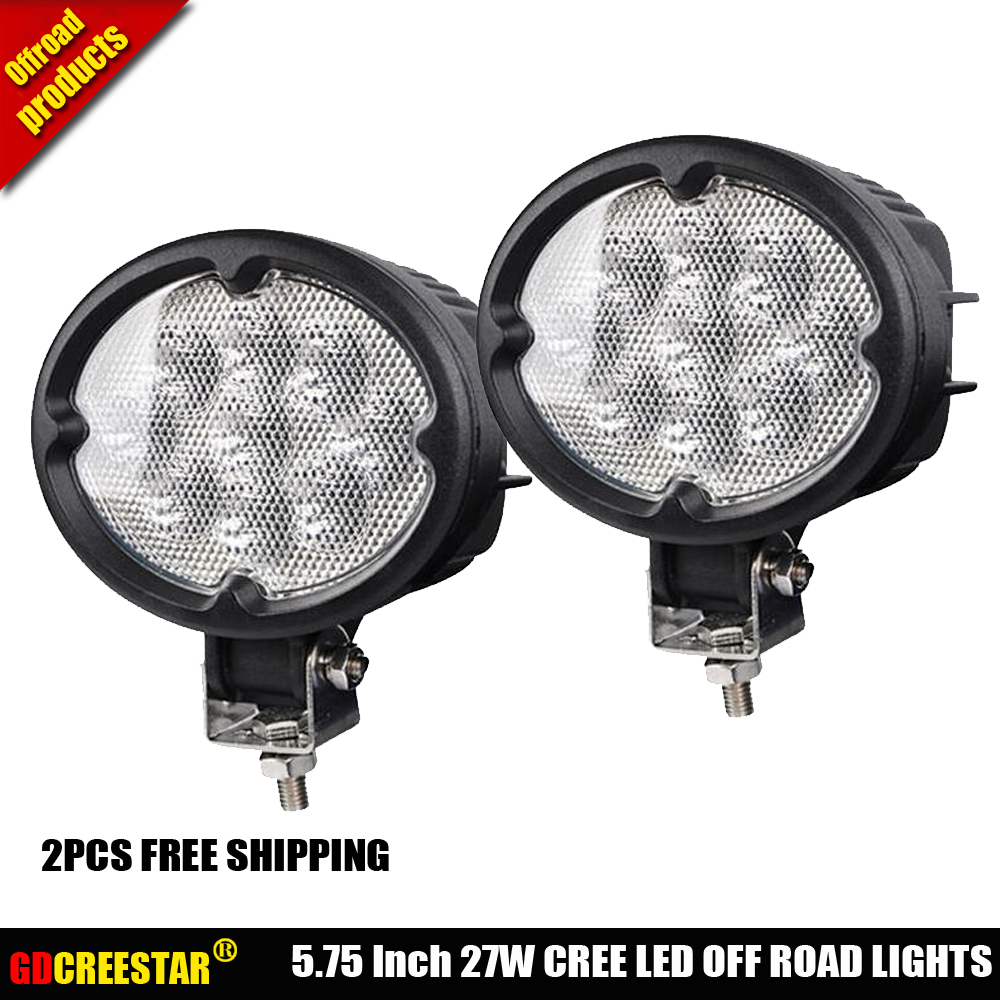 Light Shop In Parramatta Road: Aliexpress.com : Buy Oval 27W LED Work Light 12V 24V Car