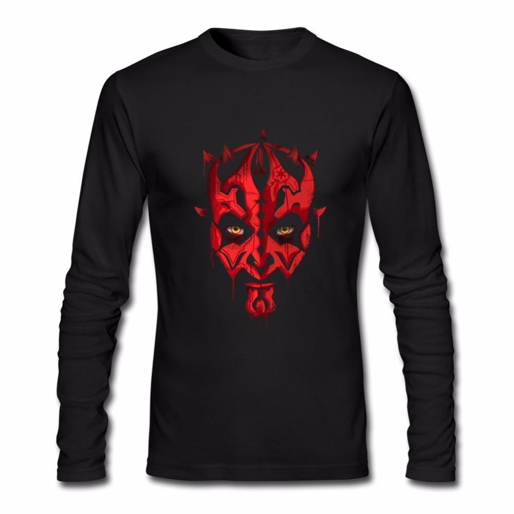 2018 Nieuwe Darth Vader Mannen T-shirt Star Wars De Force Wekt Vii Starwars Tees T-shirt Fashion Ontwerp Mannelijke Top Tshirt Jongen Oodjis