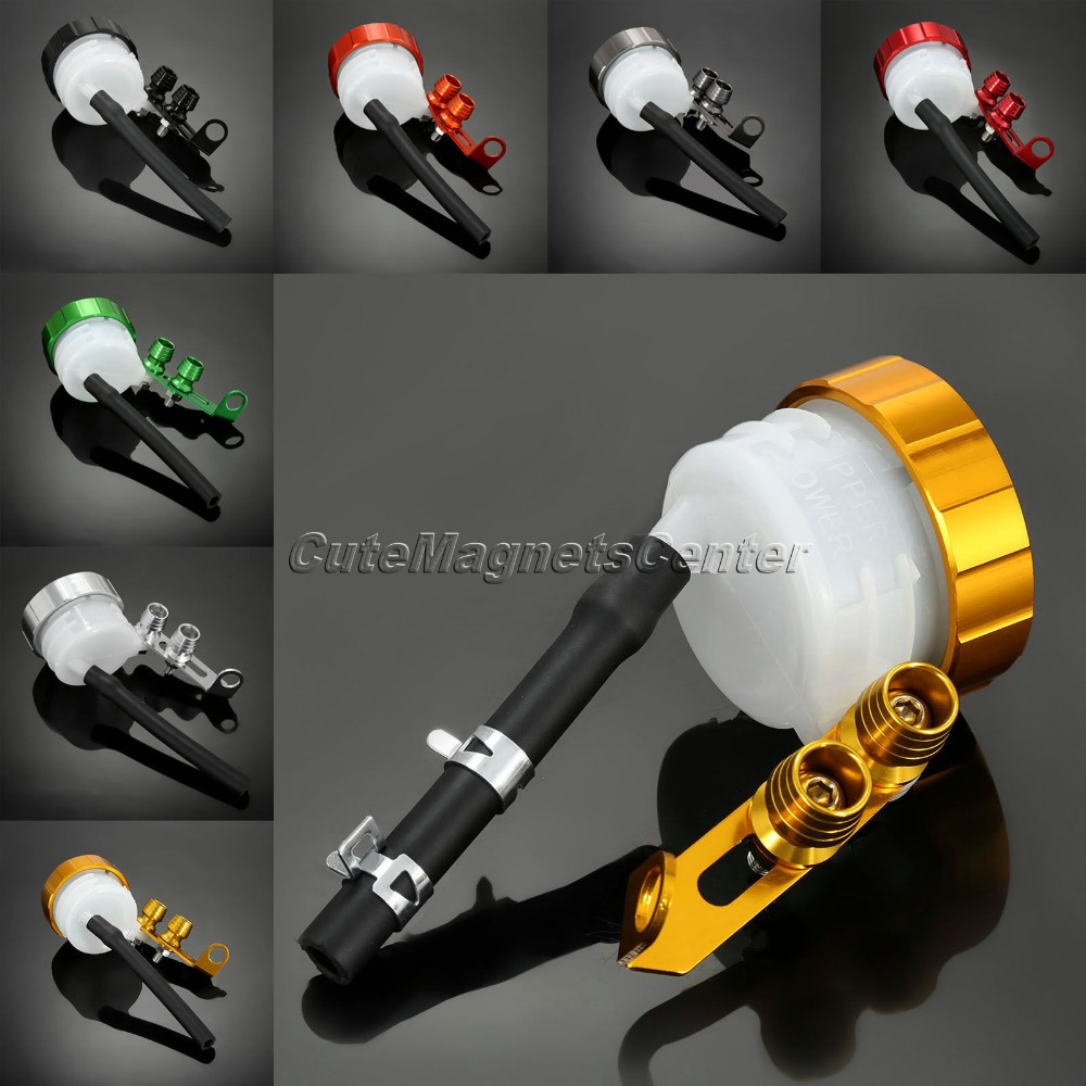 Mtsooning CNC мотоцикл тежегіш сұйықты - Мотоцикл аксессуарлары мен бөлшектер - фото 4