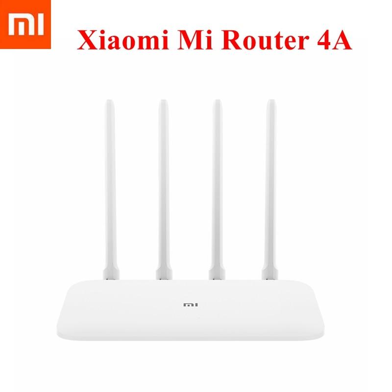 Xiaomi Wifi Repeater Network-Extender Gigabit-Version 4-Antenna 5ghz Wireless 1167mbps