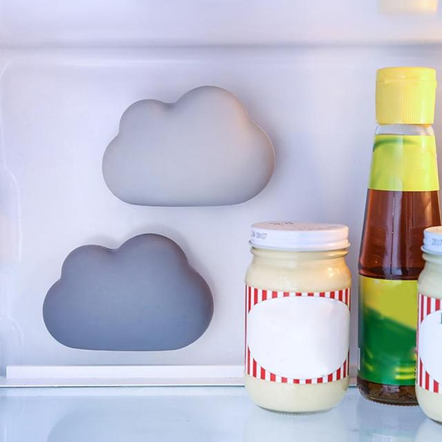 Carbon Air Freshener For The Refrigerator
