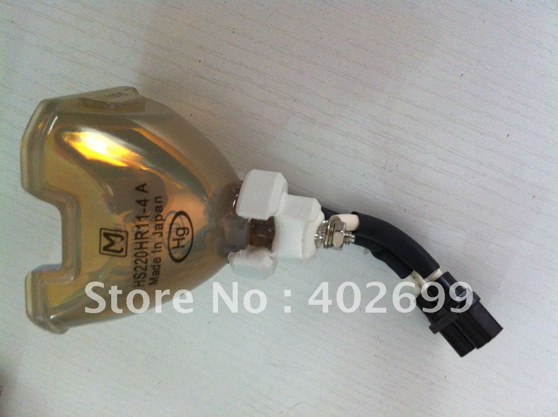 Projector lamp ET-LA701 without housing for PT-U1X80/U1S80/U1X90/U1S90/L501/L511/L701/L711 original projector lamp et lab80 for pt lb75 pt lb75nt pt lb80 pt lw80nt pt lb75ntu pt lb75u pt lb80u