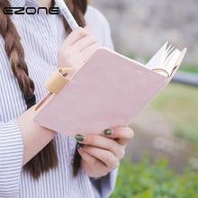 EZONE Notebook Sakura aranyos PU napi emlékeztető színes illusztrált oldalak napirendje Személyes jegyzetek tervező Szervező sorozat utazási könyvek