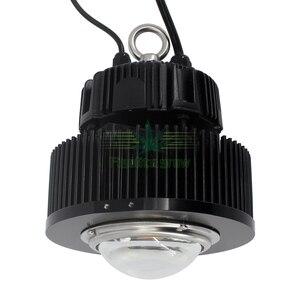 Image 2 - DIY CREE COB CXB3590 oświetlenie led do uprawy z idealnym uchwytem 50 2303CR sterownik Meanwell HBG 100 36B wymienić 400w HPS rosną światła